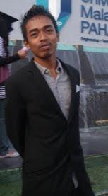 Mohammad Raziqin