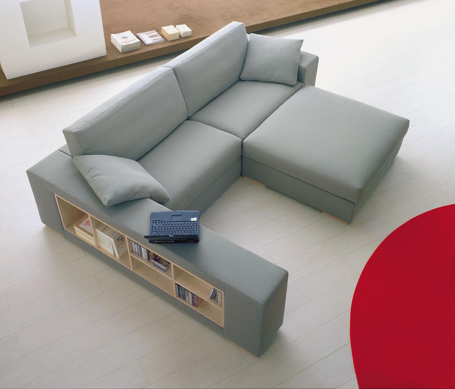 Divani e divani letto su misura acquistare un divano su misura for Divani e divani divani letto