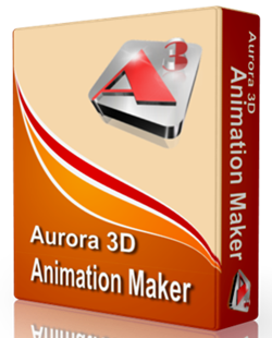 Aurora 3D Animation Maker v14.07.21