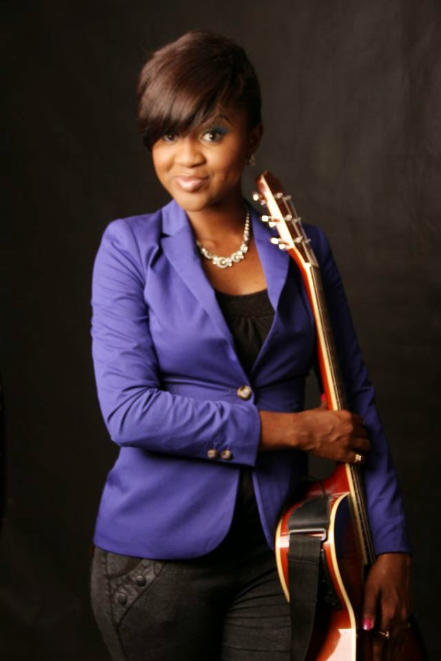 OLADUNNIE CLEOPATRA LAWAL; The Story of A Young and vast talented CREAM NIGERIAN