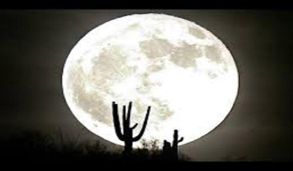 ¿Es la Luna un satélite espía extraterrestre? (Teoría de Vasin y Sherbakov)