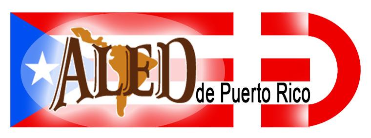 ALED Capítulo de Puerto Rico