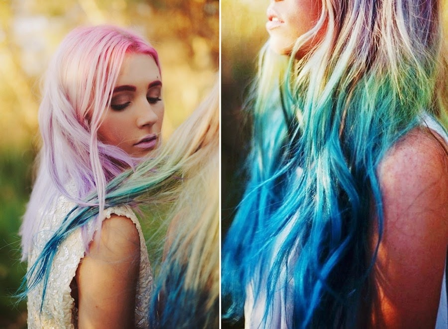 The Gallery For Gt Light Brown Scene Hair Tumblr