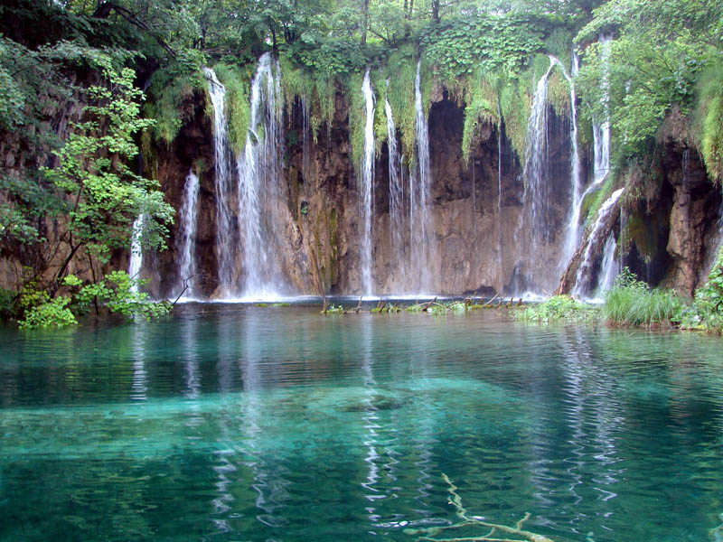 Most Beautiful Waterfalls In The World Amazing Wallpapers