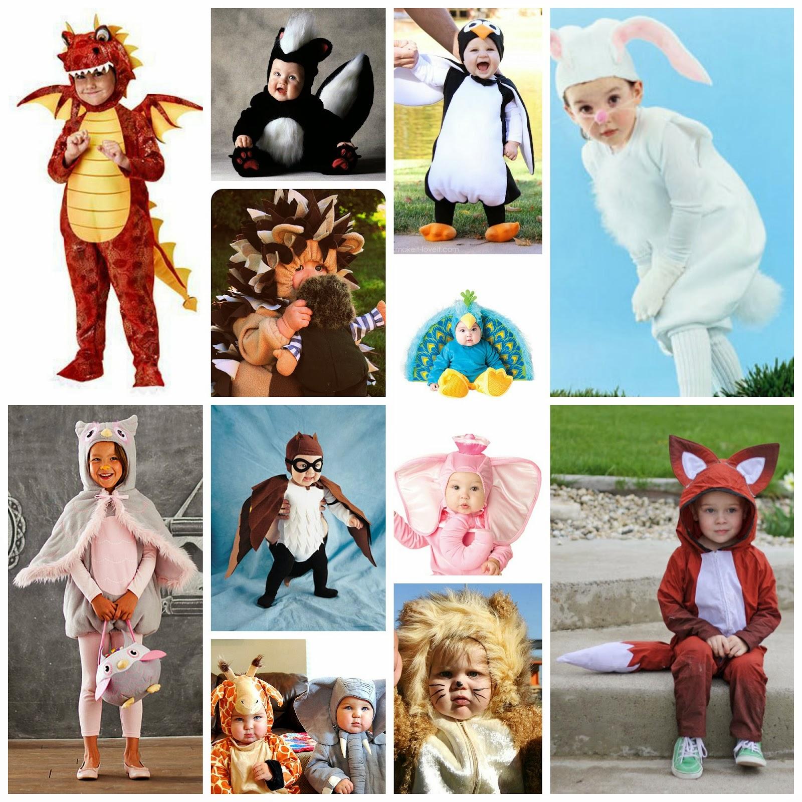 Recursos Disfraces De Animales Para Carnaval Lluvia De Ideas - Como-hacer-un-disfraz-casero