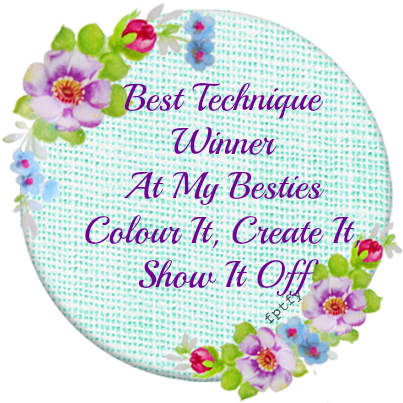 Best Technique Winner