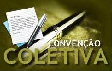 Convenção Coletiva 2013