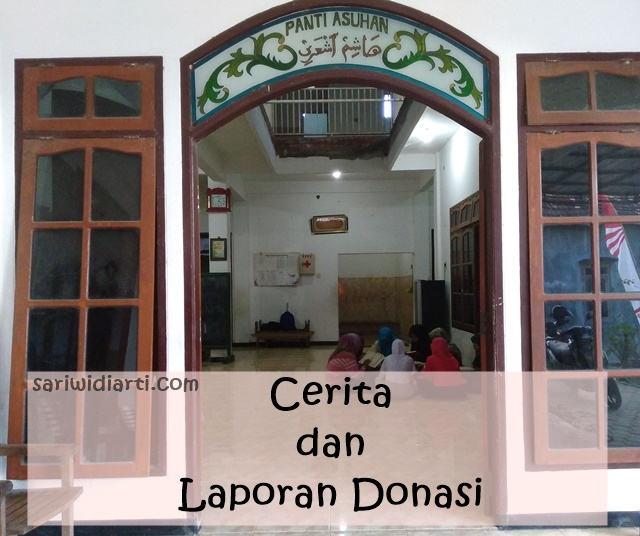 Laporan Donasi