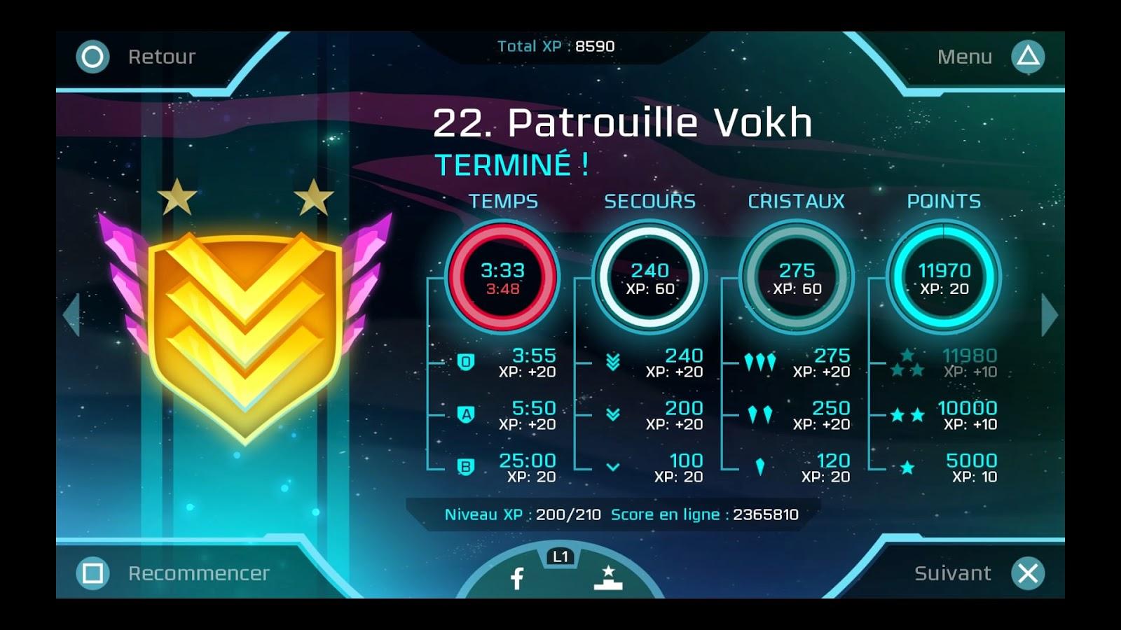 mission velocity 2x