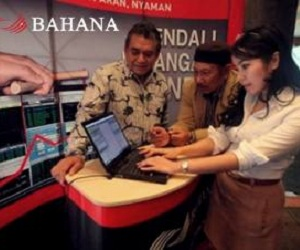 Lowongan Kerja PT Bahana Pembinaan Usaha Indonesia Mei 2013