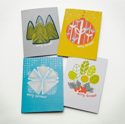 http://folksy.com/items/3741386-Katy-Clemmans-Christmas-cards-pack-of-12