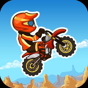 Bike Xtreme Game Extreme Bike Trip V Mod