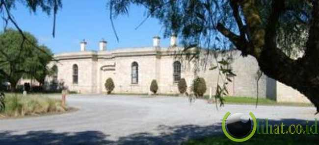 Old Mount Gambier Gaol (Mount Gambier, Australia)