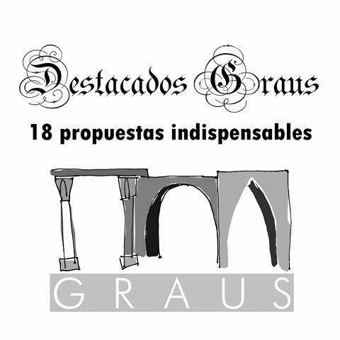 18 PROPUESTAS INDISPENSABLES