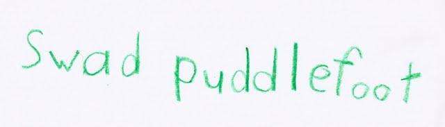 Swad Puddlefoot