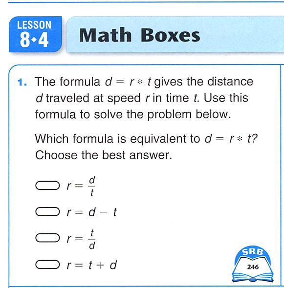 critical thinking math problems 6th grade