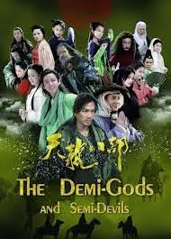 The Demi Gods And Semi Devils 2013  | Eps 01-58 [Complete]