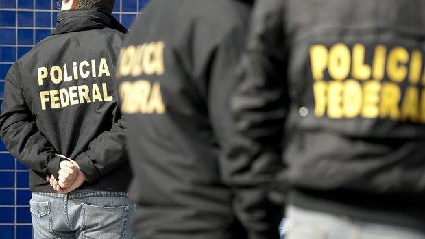 PF investiga esquema de fraudes em folhas de pagamento na Bahia  (Foto: EBC)