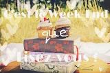 C'est le week-end, que lisez-vous ?