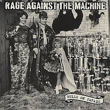 YouTube Music Videos For Bulls On Parade - Rage Against The Machine
