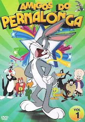 Pernalonga e Amigos – Volume 1 Dublado Online
