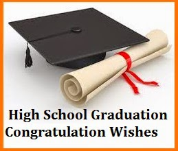 Congratulation Messages Graduation
