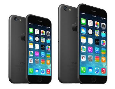 5 Kelebihan dan Kekurangan iPhone 6 Yang Belum Anda Ketahui
