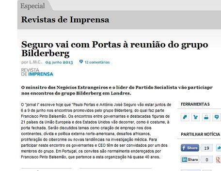 Gaspar e Paulo Portas demitiram-se...