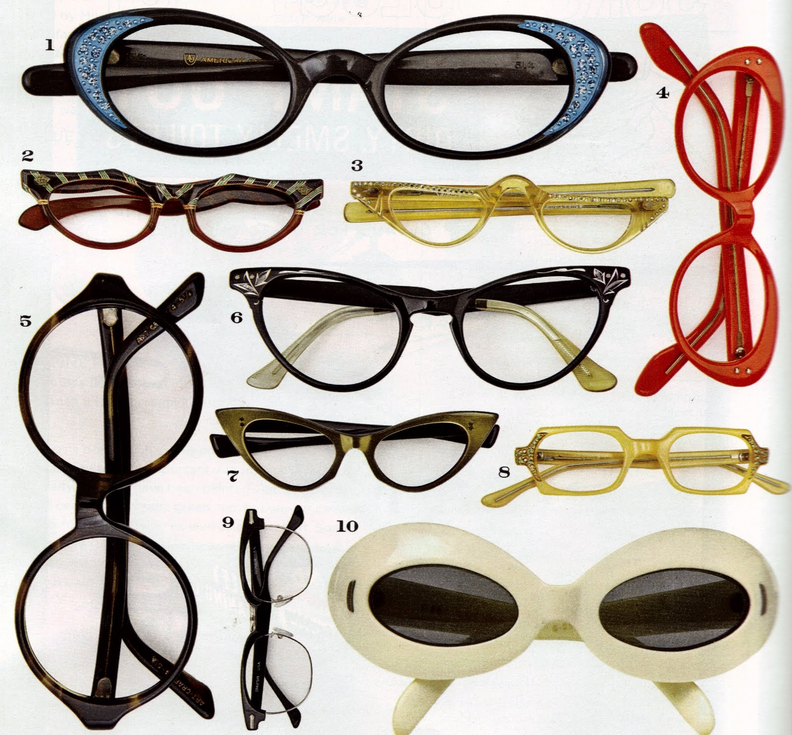 DOCTOR EYE GLASSES Glass Eyes Online