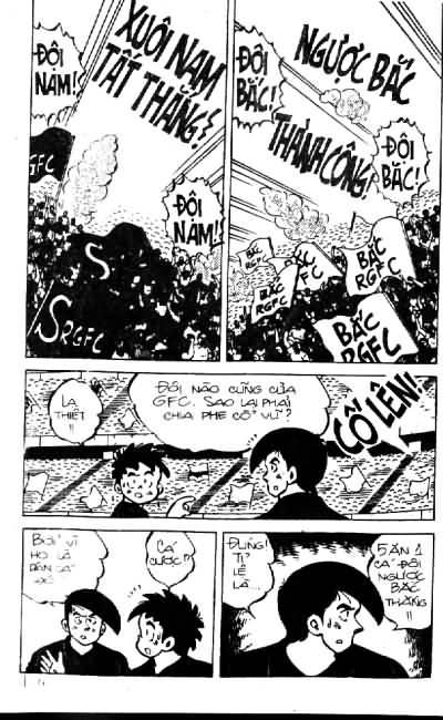 Jindodinho - Đường Dẫn Đến Khung Thành III Tập 26 page 116 Congtruyen24h