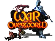 War for the Overworld Full Version  for PC