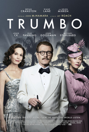 Nhà Biên Kịch Trumbo - Trumbo