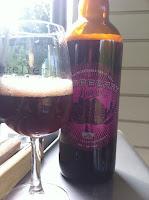 Mer bär åt folket - Sly Fox Black Raspberry Reserve