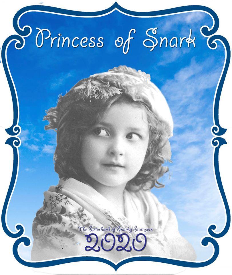 Princess of Snark 2020