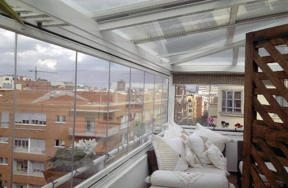 Cerramientos moviles en viviendas 644 34 87 47 - Terrazas aticos madrid ...