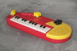 toy keyboard 2