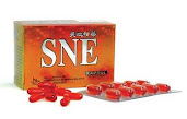 SNE CAPSULES (RM220)