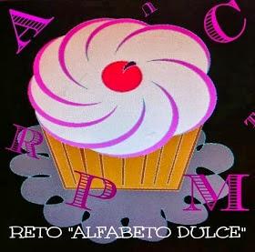 Imagen Reto Alfabeto Dulce