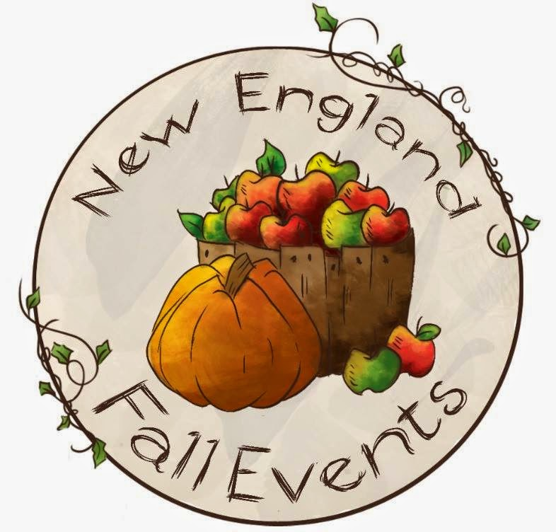 New England Fall Events Logo