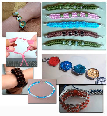 pulseras