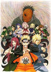 Assistir Naruto Shippuden Filme 6 Online Legendado