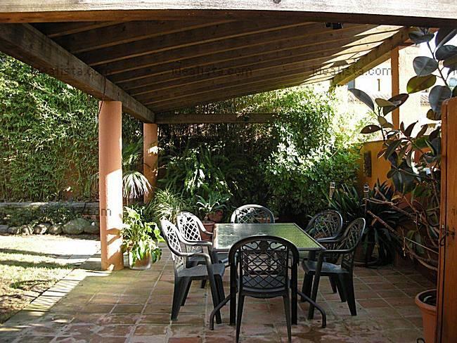 Fotos de terrazas terrazas y jardines terrazas casas for Fotos terrazas pequenas