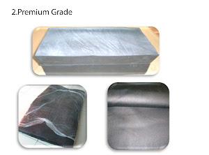 Reclaimed Rubber Premium Grade