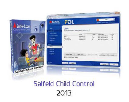 Salfeld Child Control 2013 v13.581 Full İndir