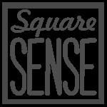 Square ⬛️ Sense