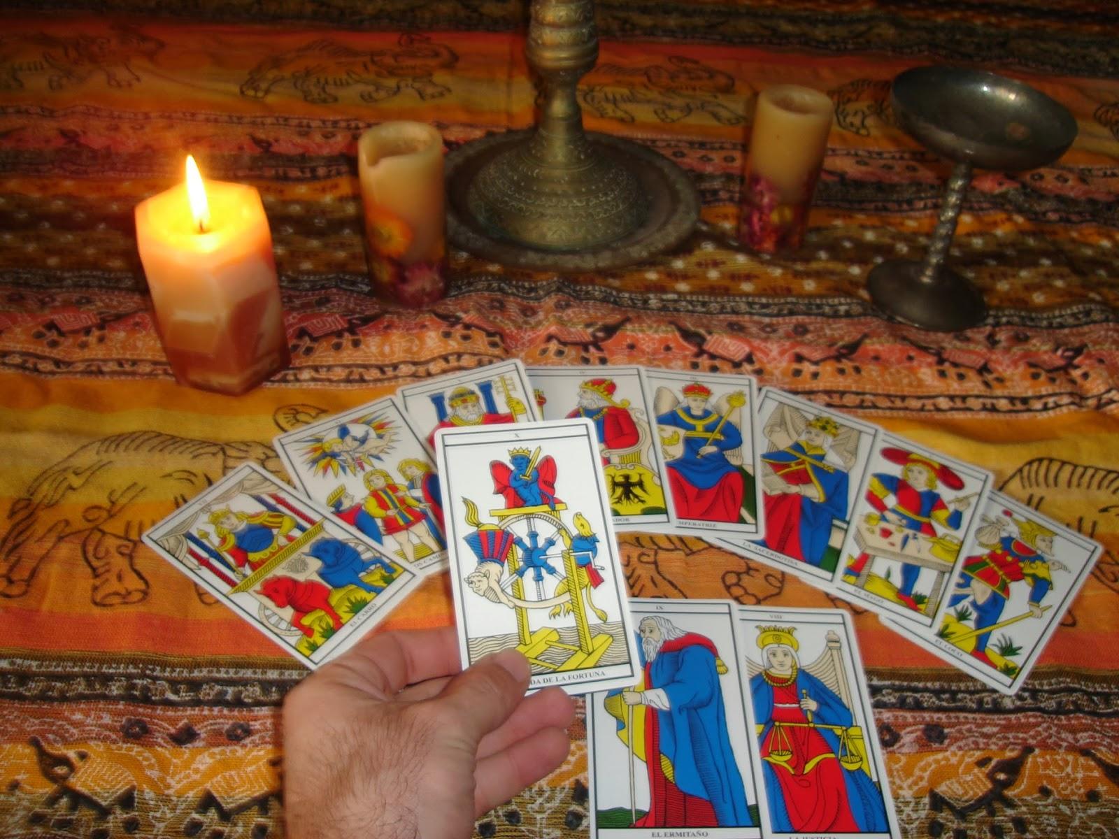 Cuento, #relato, brujos, tarot