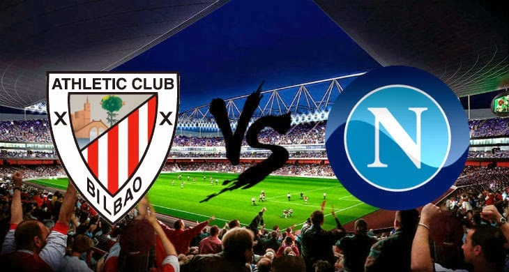 Athletic Bilbao vs Napoli