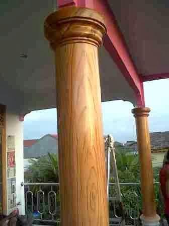 Cat motif efek urat kayu, cat motif kayu ~ Kreasi lukis dinding