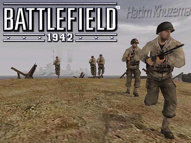 Battlefield 1942 High Compressed Game Download