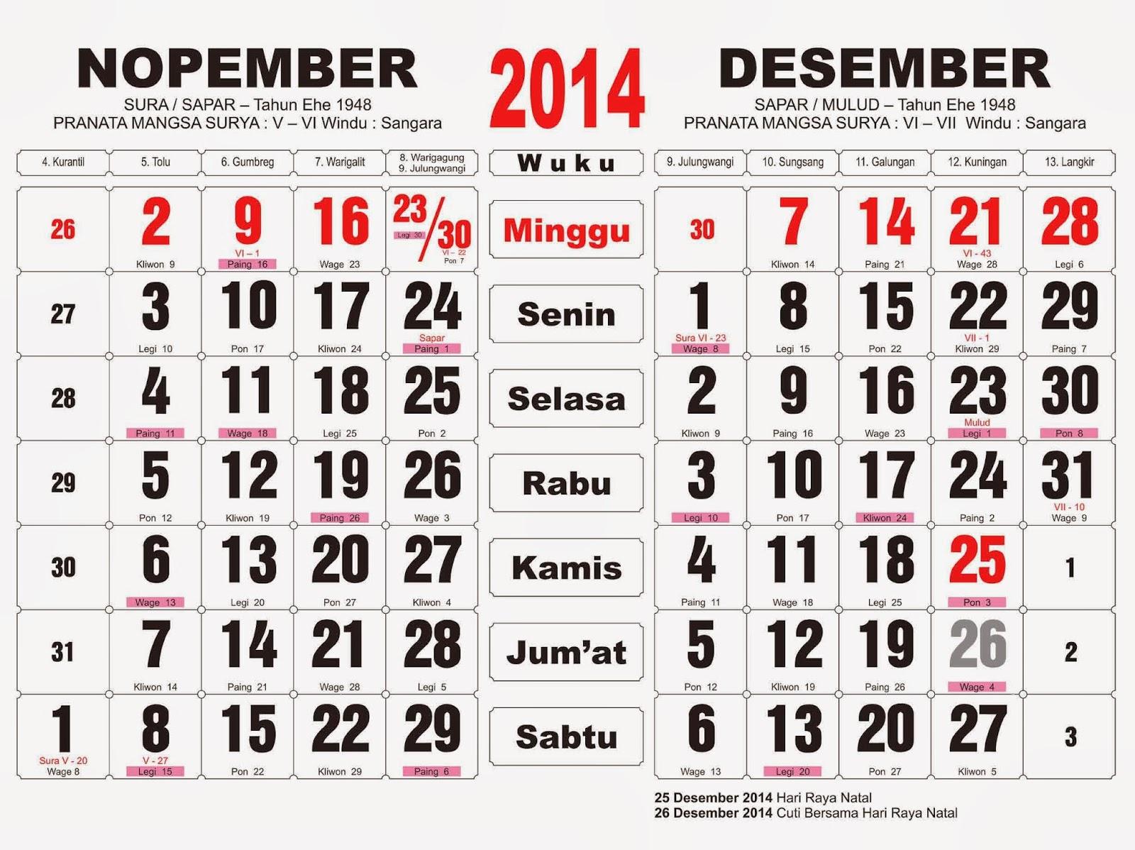 """... Results for """"Kalender Jawa Bulan Juli2015"""" – Calendar 2015"""